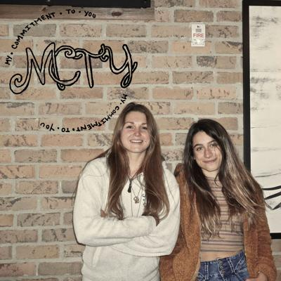 Welcome to My Commitment to You, brought to you by Courtney Colby and Briana Ortega. A podcast where our goal is to inspire others to be the best versions of themselves through a healthy and sustainable lifestyle. My Commitment to You (MCTY) is about the willpower it takes to devote yourself to a life long growth mindset and the daily habits that will get you there.
