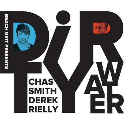 Dirty Water is a one-hour hit of fruitless discourse where opinion is everything and facts rarely matter.Hosted by best-selling authors Chas Smith and Derek Rielly.