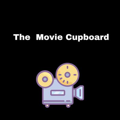 The Movie Cupboard