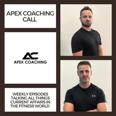 Apex Coaching Call