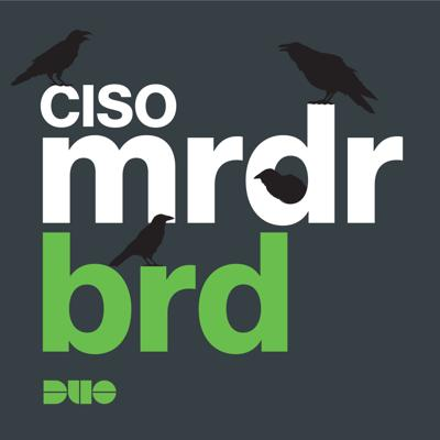 CISO Murder Board by Duo Security