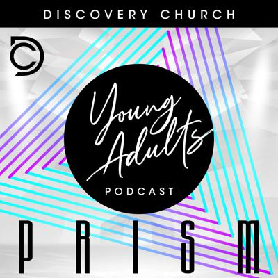 Prism: The DC Young Adults Podcast