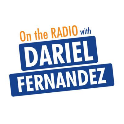 Cover art for Fanny Marino ON THE RADIO WITH DARIEL FERNANDEZ