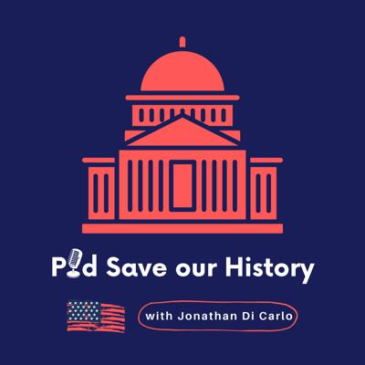 Pod Save our History