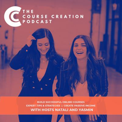 The Course Creation Podcast