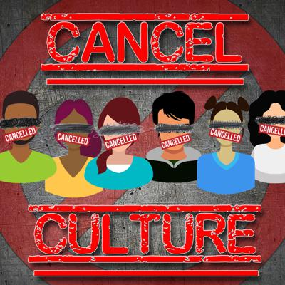 Cover art for Cancel Culture