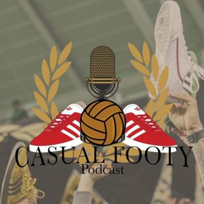 Casual Footy Podcast