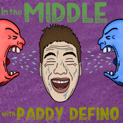 In the Middle with Paddy Defino