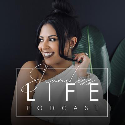 Welcome to the Shameless Life Podcast where we master the art of being shameless. I'm your host Breanna Aponte. Self-made entrepreneur, brand expert, and online coach helping everyday women create and live a life they love. If you're ready to Abandon fear, become your best self and turn your dreams into reality, you're in the right place!