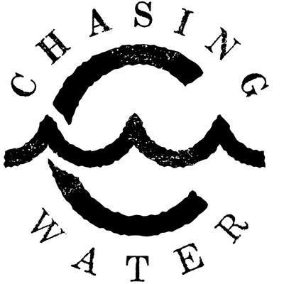 Chasing Water: Parenting Sons