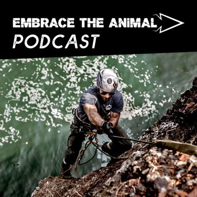 Embrace the Animal is an attitude, the kind that champions growth through adversity by seeking the threshold of challenge in search of the highest self.