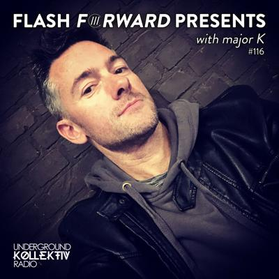 Cover art for Celebrating 3 Years of Flash Forward Presents