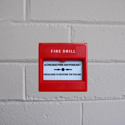 The Fire Drill Podcast