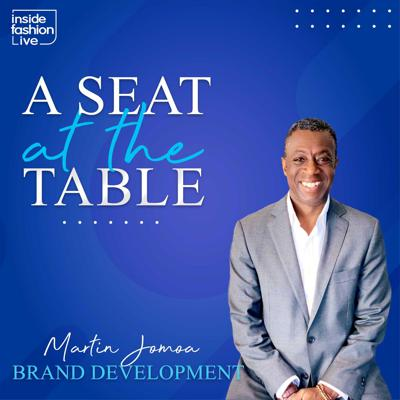 A SEAT at THE TABLE: Leadership, Innovation & Vision for a New Era