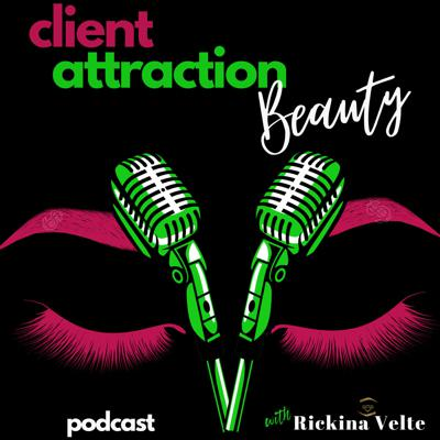 Client Attraction Beauty
