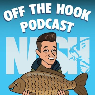 The Official Nash Tackle Podcast