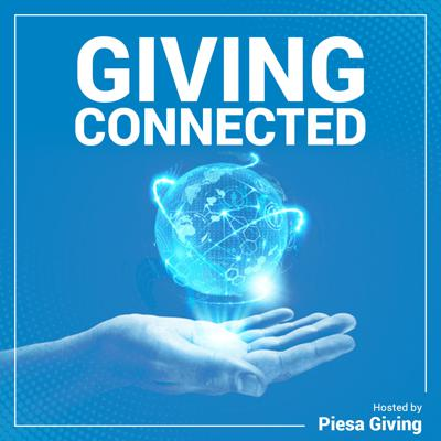 Giving Connected