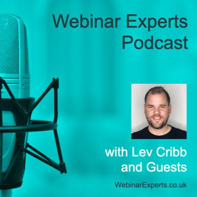 WebinarExperts Podcast