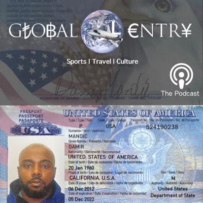 Global Entry Podcast
