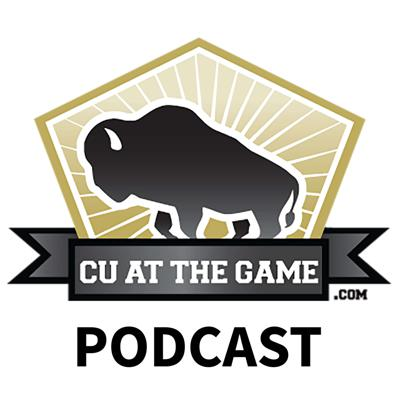 A college football podcast focused on University of Colorado Buffaloes, hosted by Stuart Whitehair, publisher of the CU at the Game website
