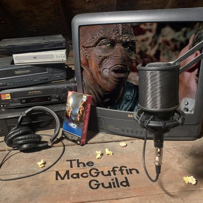 The MacGuffin Guild