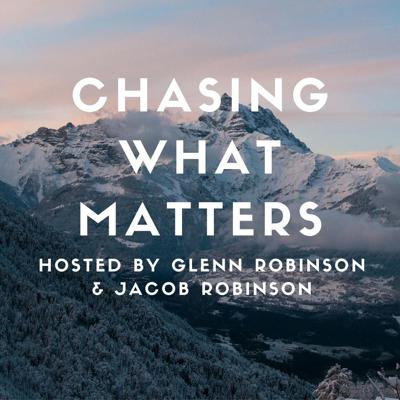 Chasing What Matters