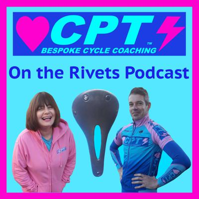 On the Rivets Podcast from CPT Cycling