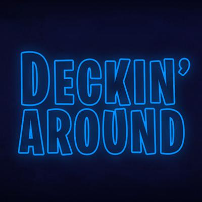 Join Tyler and Steve for a weekly fun filled live steam! Every Sunday we talk to some of the best playing cards designers, magicians, entrepreneurs, and cardists in the world.  Interested in contributing to Deckin' Around, or have questions for our guests? Send us a message! Follow us on Instagram! Deckin' Around - http://instagram.com/deckinaround Tyler - http://instagram.com/collectadeck Steve - http://instagram.com/nothing_only_cards Check us out on YouTube  - http://bit.ly/DAPod