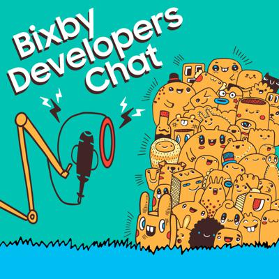 Are you a voice developer or designer? Are you excited about the future of voice? Are you curious about an ambient computing future where our TV's, appliances, watches, phones, and more can talk with you to create new experiences? Join us on the Bixby Developers Chat to learn about Bixby and conversational AI. Join host Roger Kibbe as he talks with guests about voice, AI, Bixby, technology innovation and where the exciting Voice industry is going,