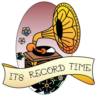 It's Record Time