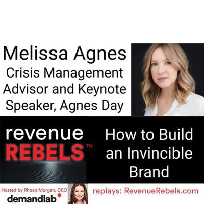 Cover art for How to Build an Invincible Brand