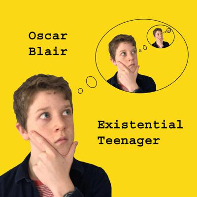 Existential Teenager Podcast