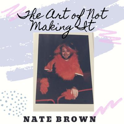 Cover art for Nate Brown