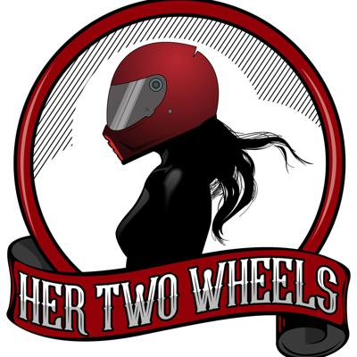 Cover art for Episode 246 - Interview with Jess of Her Two Wheels YouTube Channel