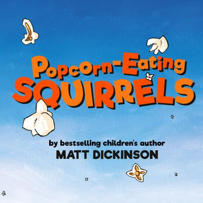 Cover art for Shrine Bell Story Time - Popcorn-Eating Squirrels Chapter 28