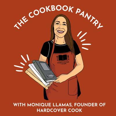 The Cookbook Pantry