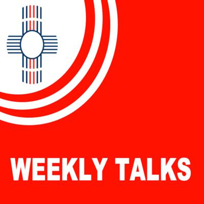 Weekly Talks