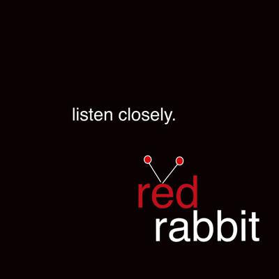 the red rabbit podcast