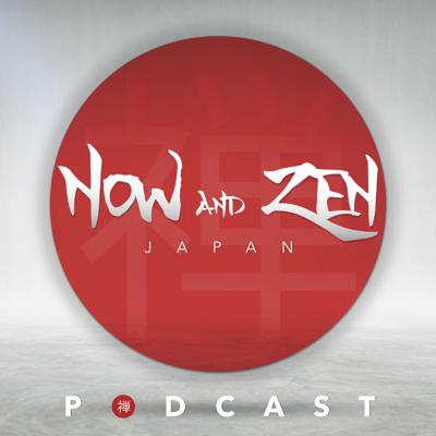 Now and Zen Japan