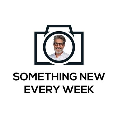 Something New Every Week (or SNEW's for short) feature photography's best of the best. SNEW's are about what's new in my guests photography world and how they are implementing it in their business. From new workflows to tips and tricks that's giving them the leg up on their competition. Each guest will share something new that's helping them in their corner of the world.