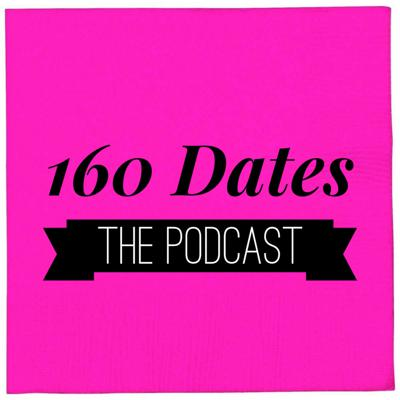 160 Dates The Podcast