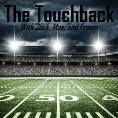 The Touchback Podcast