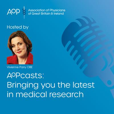 AoPcasts: Bringing you the latest in medical research