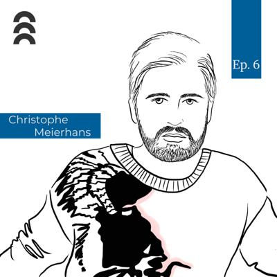 """Christophe Meierhans : """"Art is not the default way of doing things for me anymore"""""""