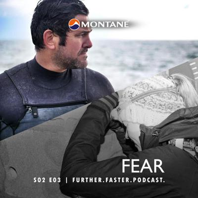 Cover art for S02 E03 - Fear