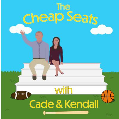 Cheap Seats Podcast