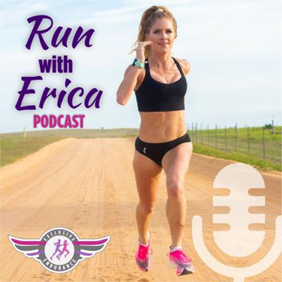 Run with Erica Podcast