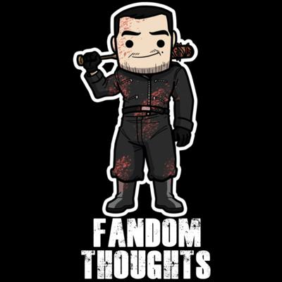 Fandom Thoughts