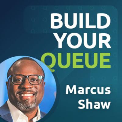 Cover art for Strategic Planning & Long-Term Growth, with Marcus Shaw, Executive Director of The Company Lab (CO.LAB)