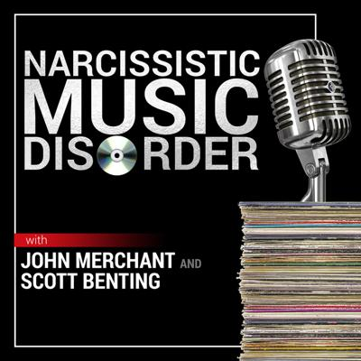 Narcissistic Music Disorder (NMD)